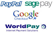 Paymetn Gateway Integration Services